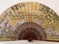 3 sur 4, Eventail asiatique du 18ème siècle après restauration.JPG