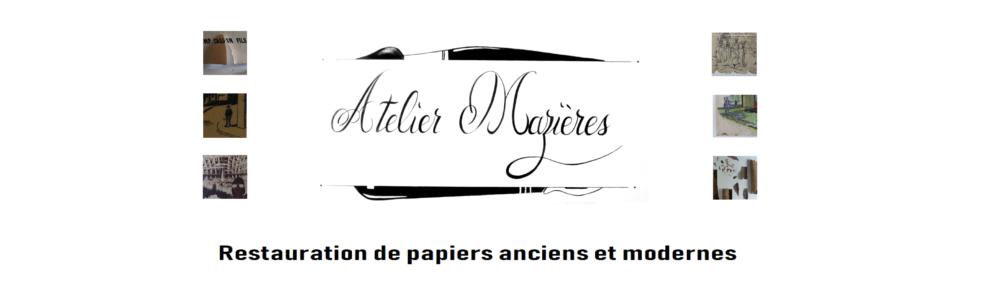 Atelier Mazières
