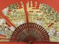 1 sur 4, Eventail asiatique du 18ème siècle (recto) avant restauration.JPG