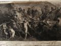 1 sur 6, le gouvernement de la Reine, inspiré de Rubens avant restauration.JPG