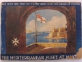1 sur 4, the Mediterranean Fleet at Malta avant restauration.JPG