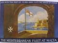 3 sur 4, the Mediterranean Fleet at Malta après restauration.JPG