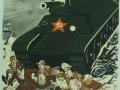 2 sur 2, affiche de propagande russe après restauration (2).JPG